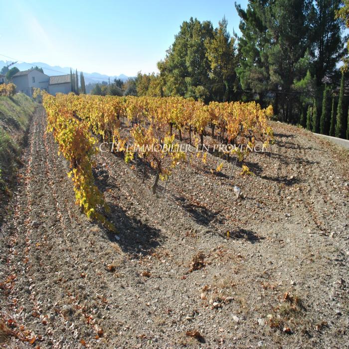 c68c3a52d00 Liste de nos terrains à vendre à Vaison-la-Romaine et en Drôme Provençale