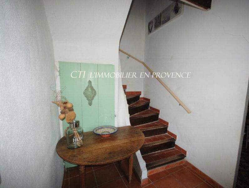 A vendre propriété dans les Dentelles de Montmirail possibilité de gîtes.