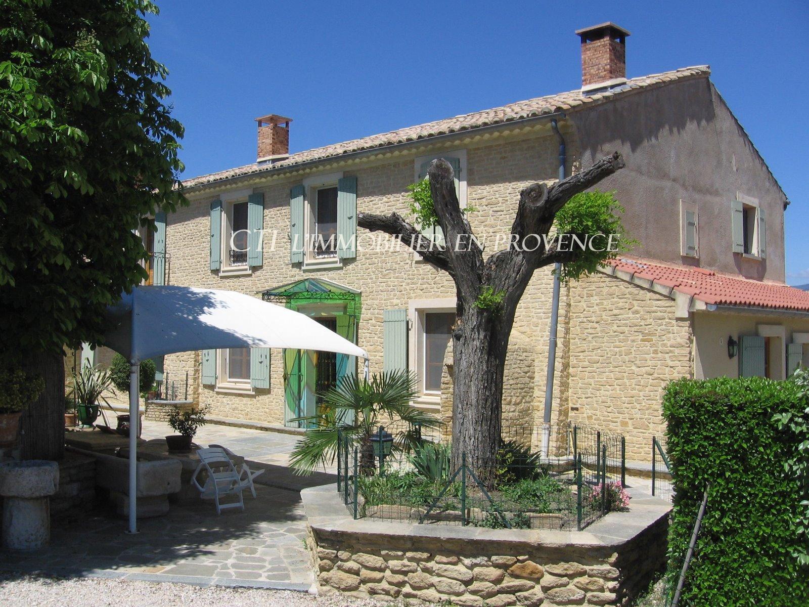 Beautiful property - vineyard location