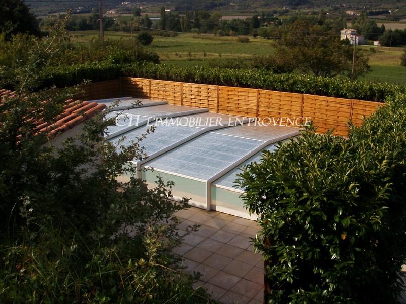 0 www.cti-provence.net, vente villa très bon confort, nombreuses possibilités, terrain
