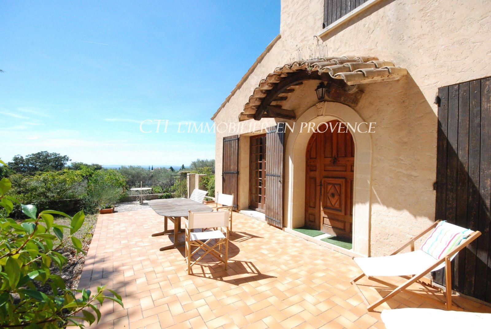 Gorgeous and authentic stone village house with pool and olive grove
