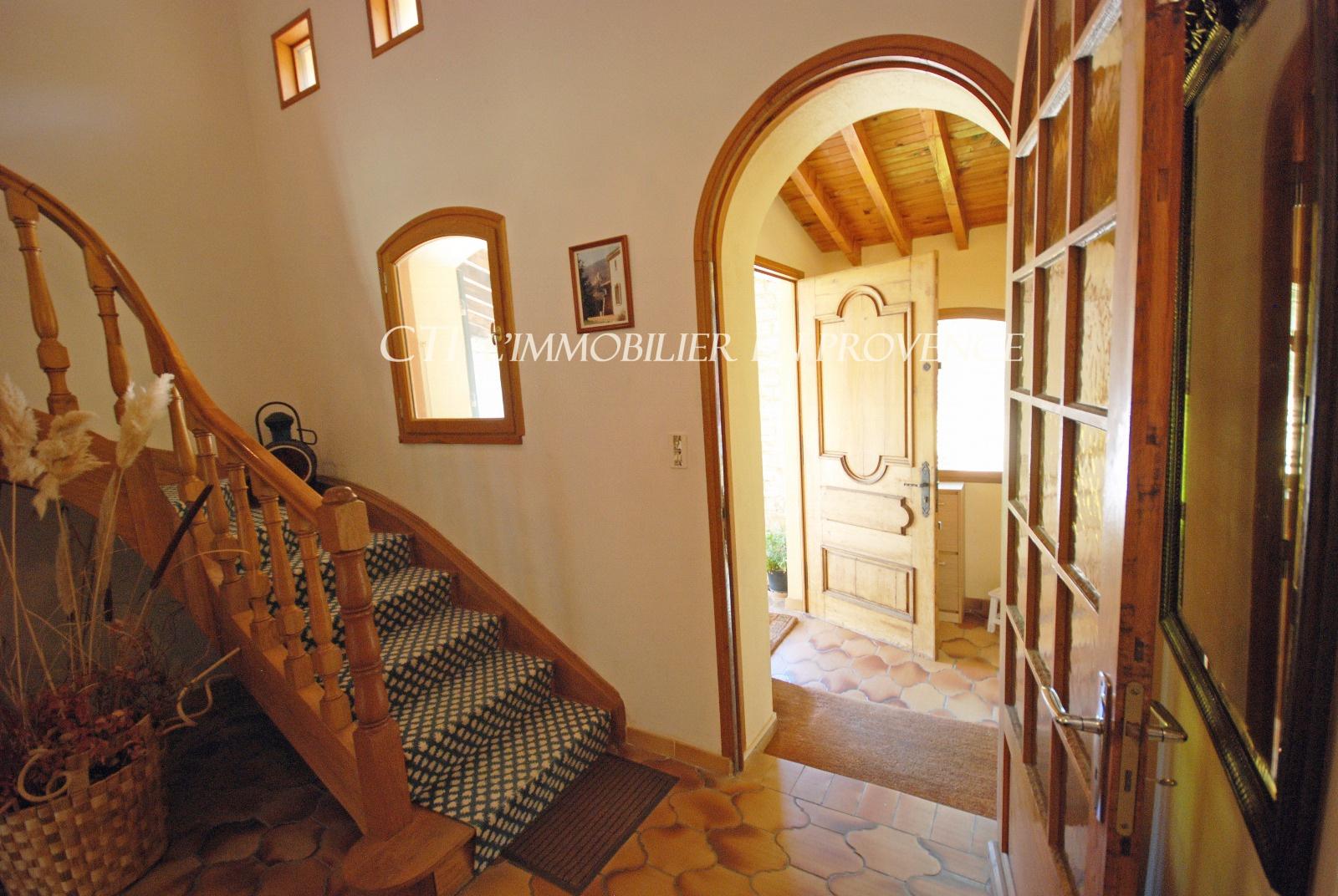0 www.cti-provence.net, vente propriété en Drôme provençale, chambres d'h