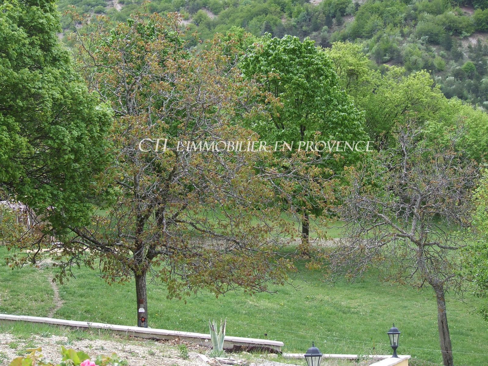 0 www.cti-provence.net, vente superbe terrain constructible vue  MOnt Ventoux, plein Sud, viabilis&e