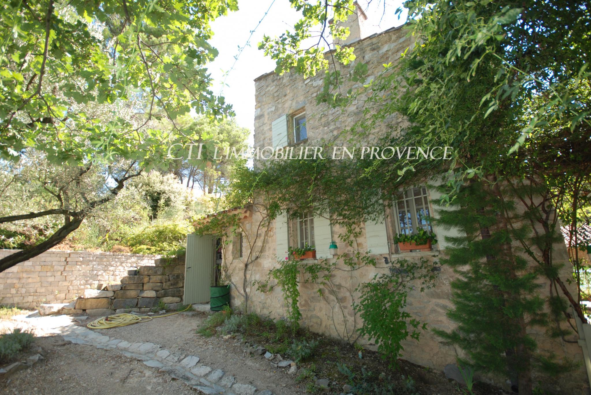 0 www.cti-provence.net, vente propriété rarissime dans un cadre ydillique, grande surf